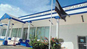 Ministerio Público informa sobre investigaciones de lavado de activos