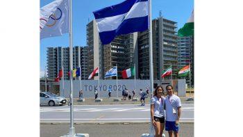 Nicaragua en Tokio 2020: Sueño Olímpico Materializado