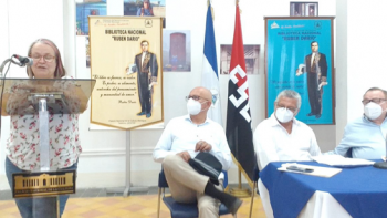 Nicaragua festeja el 42/19 con un derroche cultural