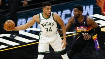 NBA: Suns y Bucks llegan a la final