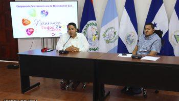 Organizan Campeonato Centroamericano de Atletismo