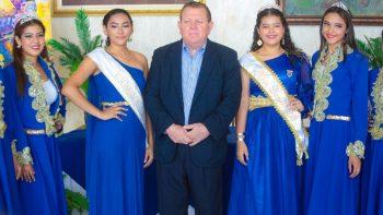 Organizan Sexta edición del festival Azul Darío