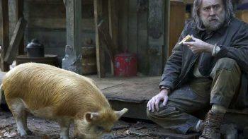 Nicolas Cage alabado por su interpretación en la película «Pig»