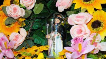 Nicaragua: Inicia tradiciones de Santo Domingo de Guzmán