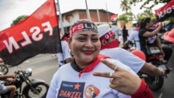 Es ingenuo pensar que EEUU no está interfiriendo en la política de Nicaragua