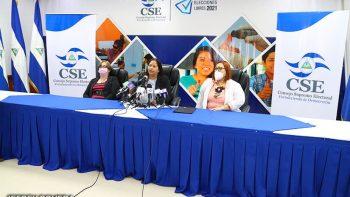 CSE habilita herramienta digital para registrar y acreditar a sus fiscales