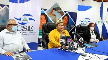 CSE informa que el 8 de septiembre es el último día para realizar cambios de domicilio