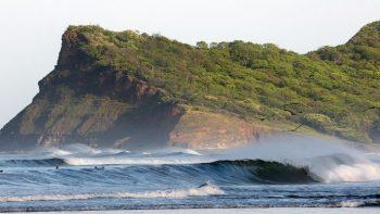 Top 5 de las mejores playas para hacer surf en Nicaragua