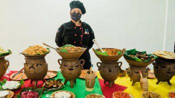 Anuncian tercer festival gastronómico en Nicaragua