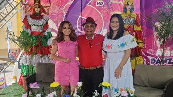 10 años de Canal 6 – Nicaragüense por Gracia de Dios: Más que solo un Canal