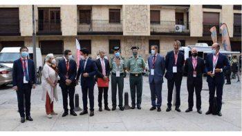 Organizan feria de emprendimientos en Salamanca