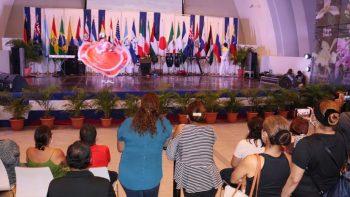 Finaliza Festival Gastronómico Internacional