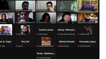 """Organizan taller latinoamericano con """"El Gesto Sináptico"""""""