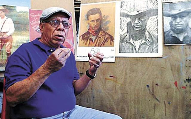 Nicaragua lamenta el fallecimiento del Maestro Arnoldo Guillén