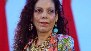 Compañera Rosario Murillo saluda a Canal 6 en su Aniversario