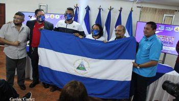 Condecoran a Selección Nacional de Karate Do