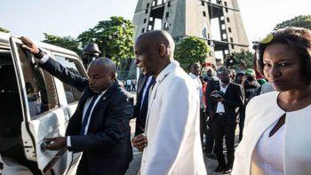 Inestabilidad en Haití tras la muerte de Jovenel Moïse