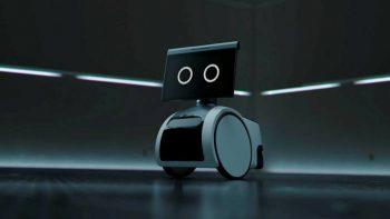 «Astro» el nuevo robot valorado en $1,449 dólares