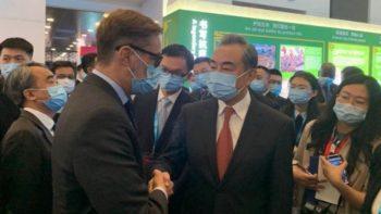 China rechaza medidas coercitivas de EE.UU. contra Venezuela