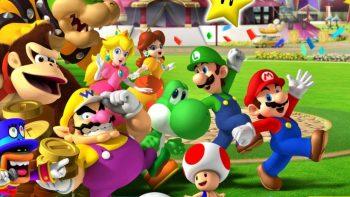Revelan a los actores que darán voz en la nueva película de Mario