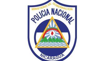 Policía Nacional detiene a Michael Edwin Healy Lacayo y Álvaro Javier Vargas Duarte