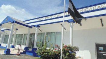 Comunicado 080-2021 del Ministerio Público de Nicaragua