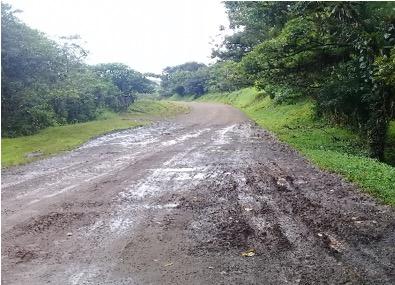 Construirán obra de conectividad vial en Caribe Sur