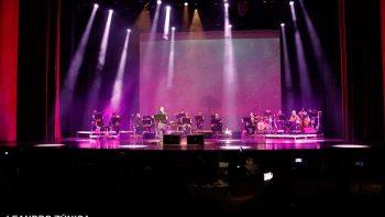 """Recital de Trova Cubana presente en el Teatro Nacional """"Rubén Darío"""""""