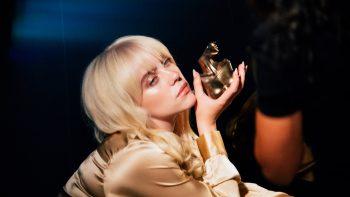 Billie Eilish lanzará su primer perfume