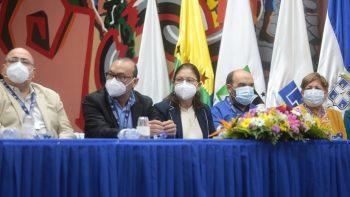Efectúan II Congreso Nacional de Extensión Universitaria