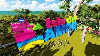 Inauguran nuevo destino turístico «Isla del Amor» en Nicaragua